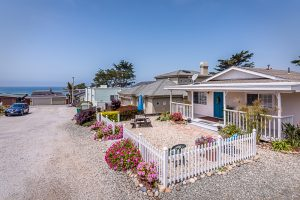 Cayucos Beach Cottage